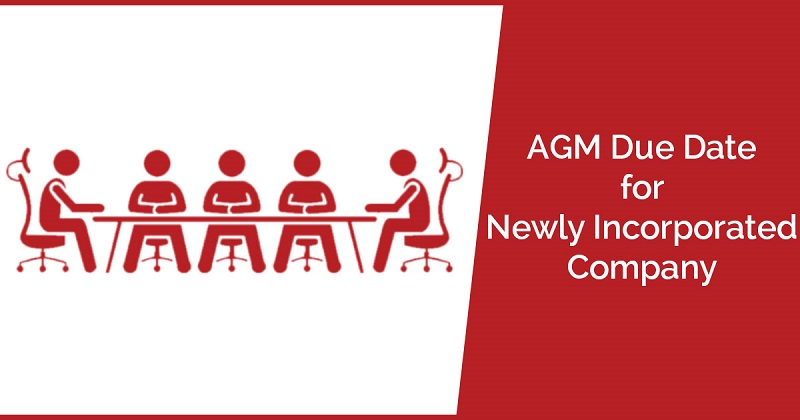 Extension of AGM Due Date For Financial Year 2019-20