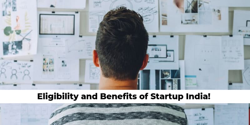 startup eligibility and tax exemptions